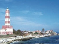 The Shabla Lighthouse